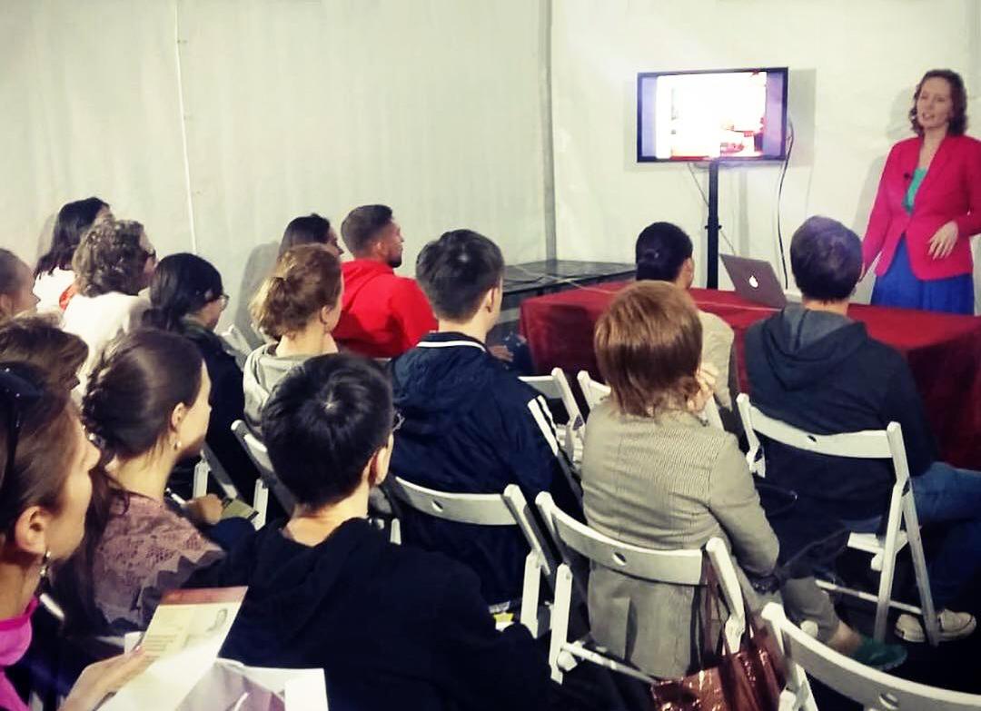 Лекции о влиянии Фэн Шуй на процветание Сингапура - Fengshuimaster.Ru