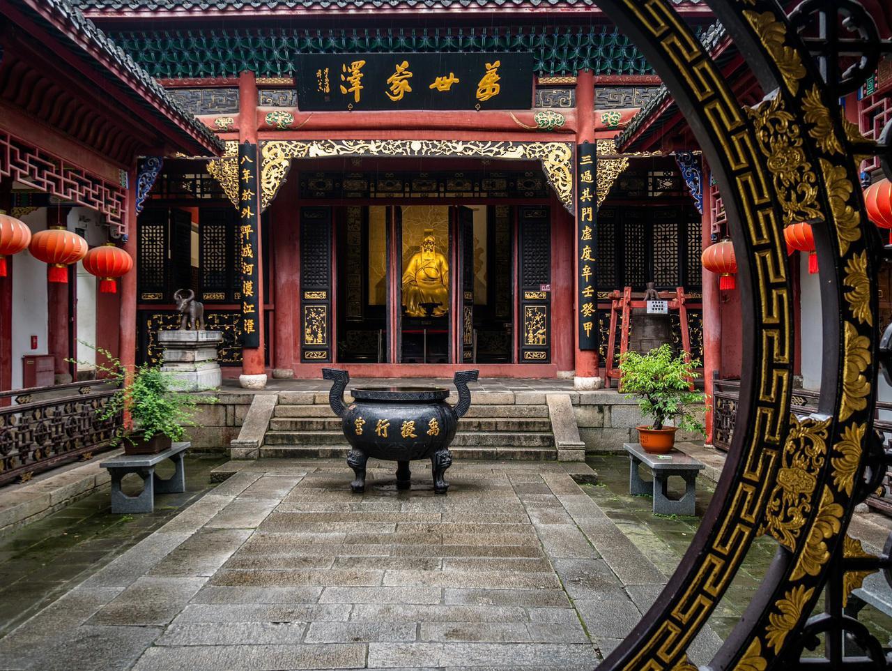 Предсказатели в Китае - Fengshuimaster.Ru